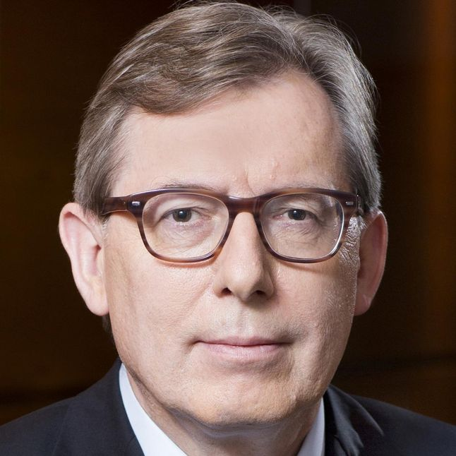 Picture of Hans Paul Bürkner, Chairman, The Boston Consulting Group