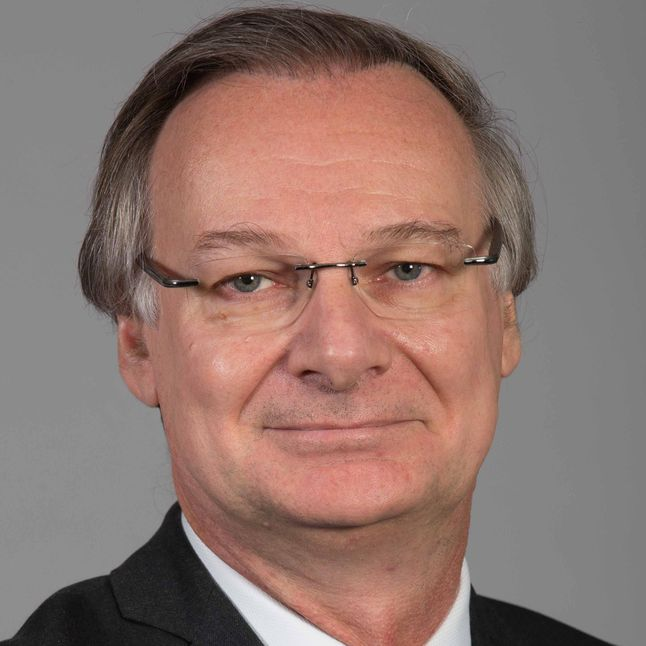 Picture of Pierre Nanterme, Chairman and CEO of Accenture