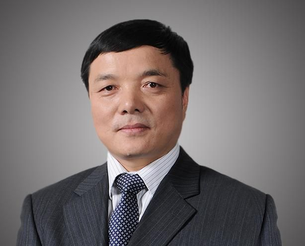 Picture of Ju Weimin, Executive Vice President, CIC