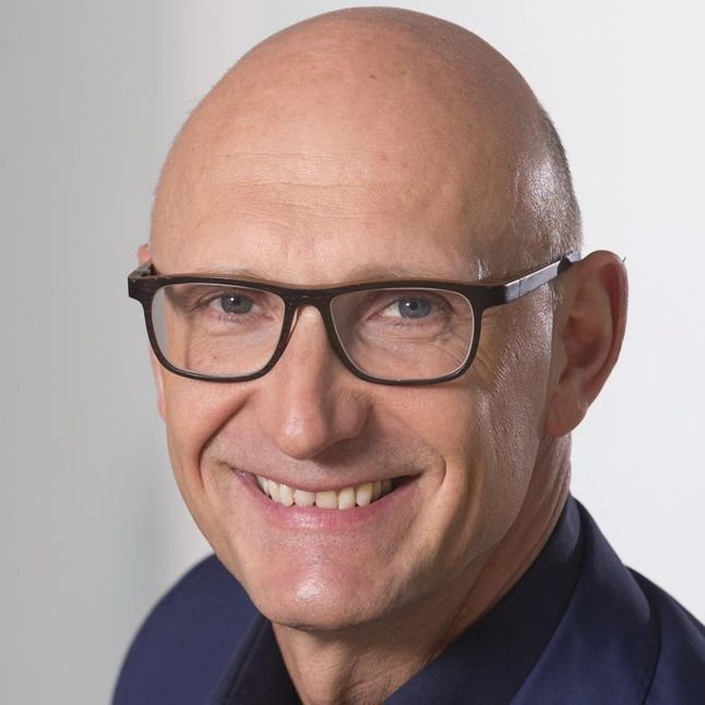 Picture of Timotheus Höttges, CEO, Telekom AG