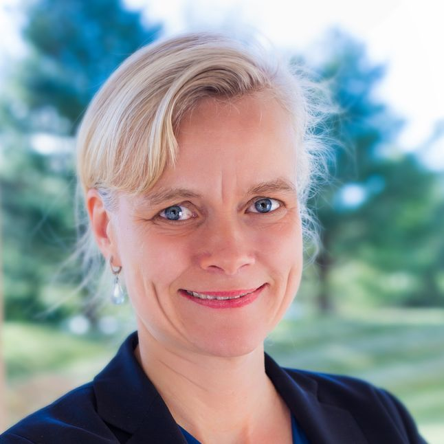 Picture of Dr. Carla Kriwet, Chief Business Leader Connect Care and Health Informatics, Philips