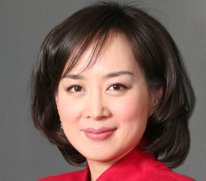 Picture of Diane Wang, Founder & CEO, DHgate