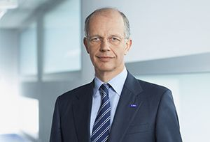 Picture of Dr Kurt Bock, Chairman, BASF SE