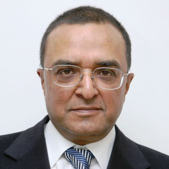 Picture of Yogendra Modi, Executive Chairman, Great Eastern Energy Corporation Ltd