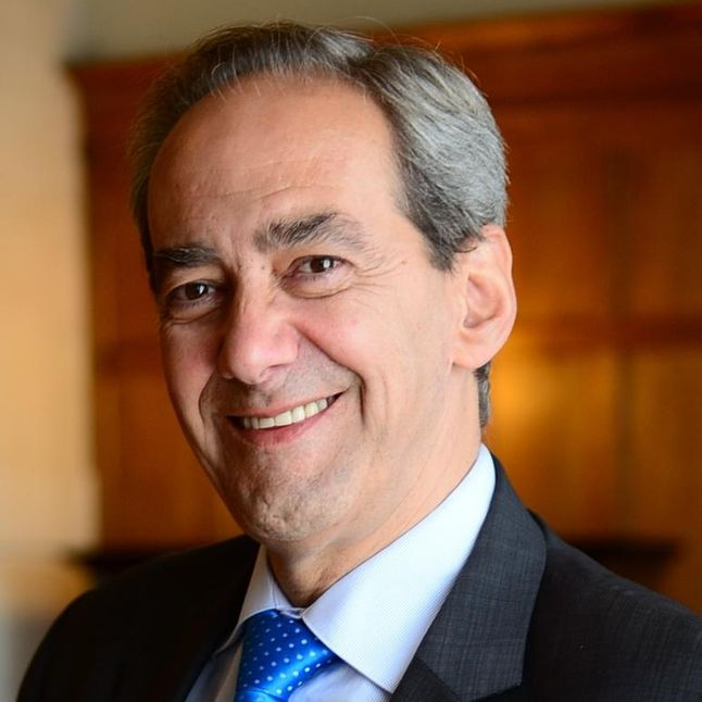 Picture of José Manuel González-Páramo, Executive Board Director BBVA