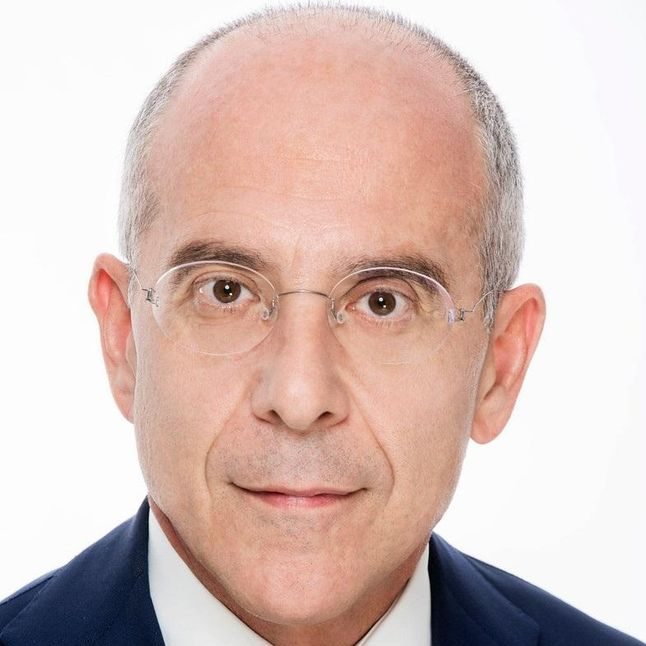 Picture of Francesco Starace, CEO Enel