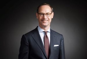 Picture of Oliver Baete, CEO, Allianz