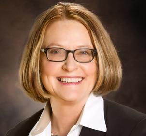 Picture of Mary Andringa, Chair of the Board, Vermeer Corporation