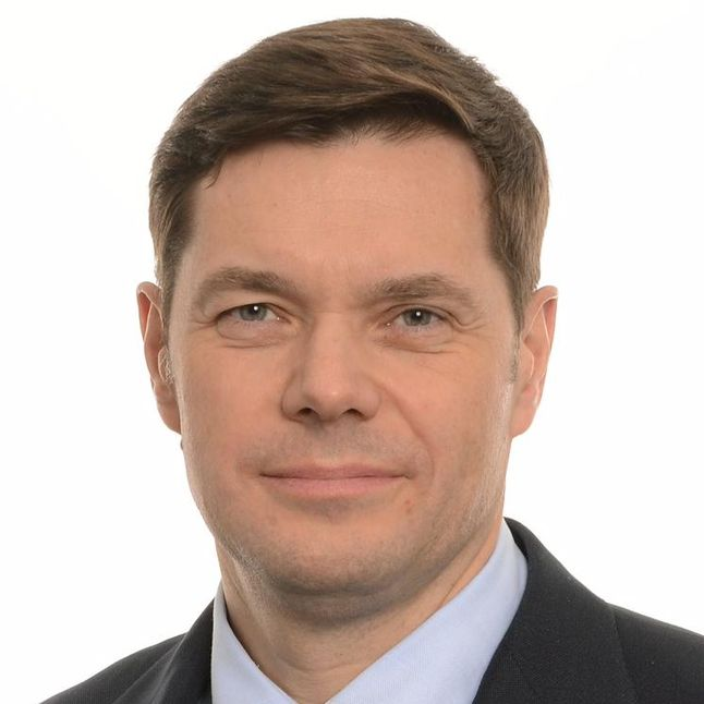Picture of Alexej Mordashov, Chairman of the Board of Directors, Severstal