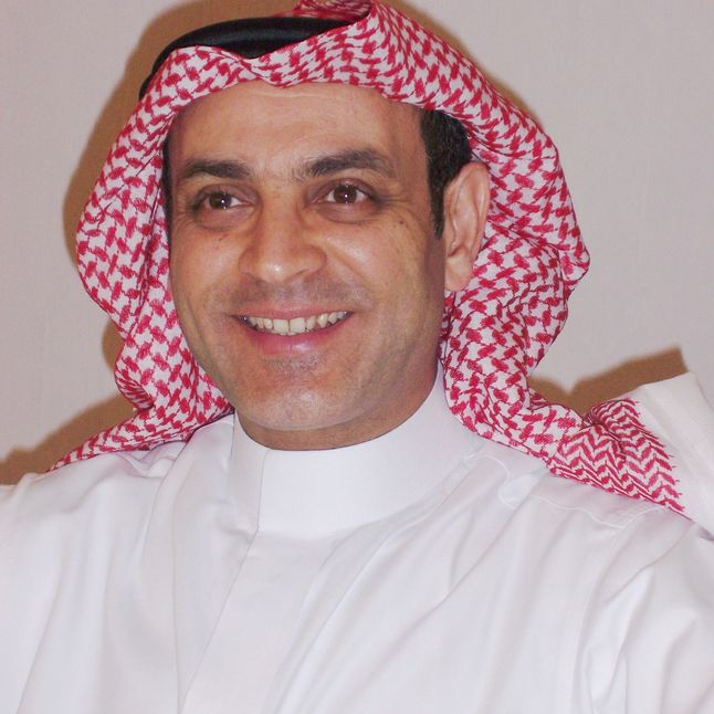 Picture of Jamal Jamil Malaikah, President and Chief Operating Officer, NATPET