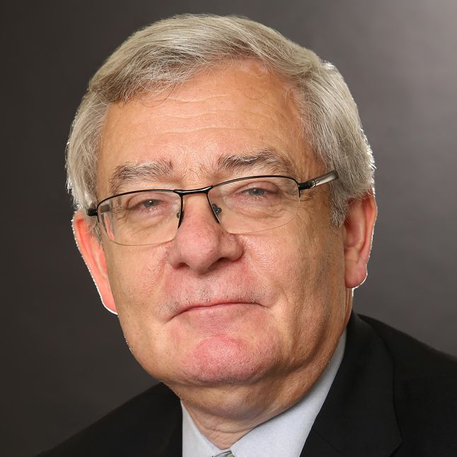 Picture of Jean Lemierre, Chairman, BNP Paribas
