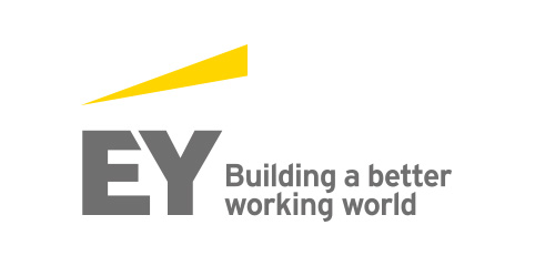 Logo of EY