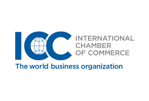 ICC - International chamber of commerce logo