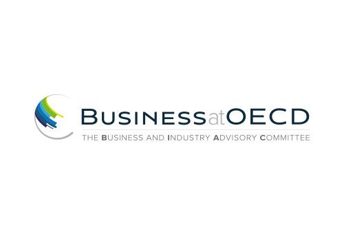 Logo of The Business and Industry Advisory Committee to the OEC