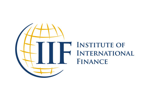 Logo of the Institute of International Finance