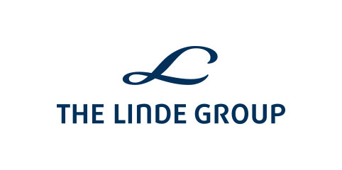 Logo of The Linde Group